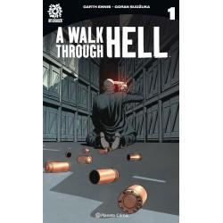 WALK THROUGH HELL VOL. 1