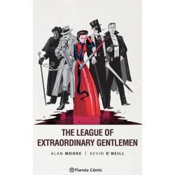 THE LEAGUE OF EXTRAORDINARY GENTLEMEN VOL. 03 (EDICION TRAZADO)