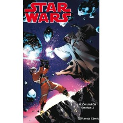 STAR WARS: JASON AARON OMNIBUS VOL. 2 (DE 2)