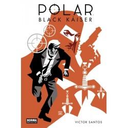 POLAR 0: BLACK KÁISER