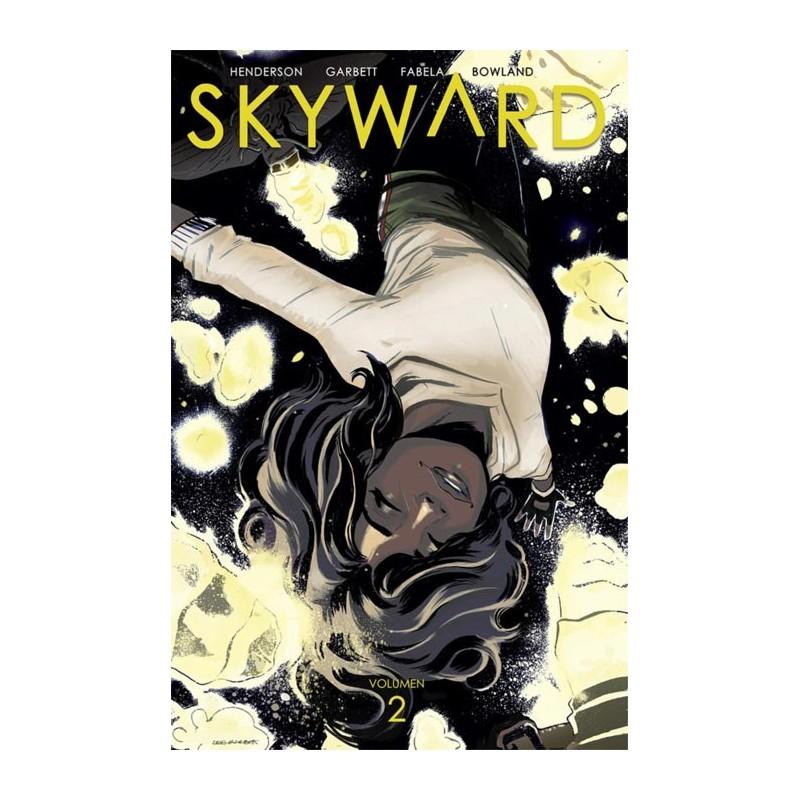 SKYWARD VOL. 02 (DE 3)