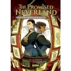 THE PROMISED NEVERLAND: LA BALADA DE LOS...
