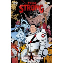 TOM STRONG VOL. 02