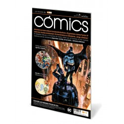 REVISTA ECC COMICS Nº 18