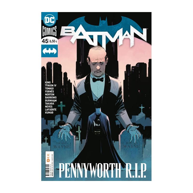 BATMAN Nº 45 / 100