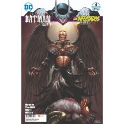 EL BATMAN QUE RÍE: LOS INFECTADOS Nº 04 (DE 06)