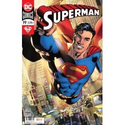 SUPERMAN Nº 19 / 98