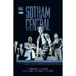 GOTHAM CENTRAL VOL. 01 (DE 2)