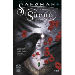 UNIVERSO SANDMAN - EL SUEÑO VOL. 02: CÁSCARAS VACÍAS