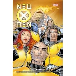 NEW X-MEN VOL. 01 (DE 07)