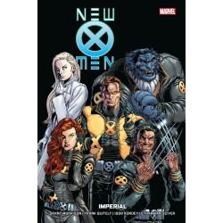 NEW X-MEN VOL. 02 (DE 07)