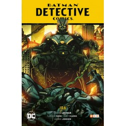 BATMAN: DETECTIVE COMICS VOL. 03 IRA