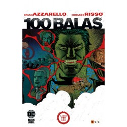 100 BALAS LIBRO 03 (DE 5)