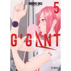 GIGANT Nº 05