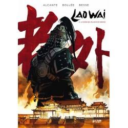 LAO WAI VOL. 03: LA BATALLA DE DAGU