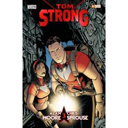 TOM STRONG VOL. 03 (DE 03)