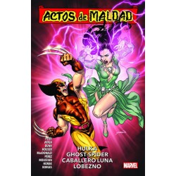 ACTOS DE MALDAD VOL. 02