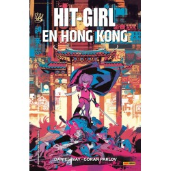 HIT-GIRL EN HONG KONG