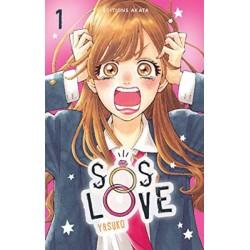 SOS LOVE Nº 01