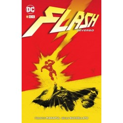 FLASH NEW 52 VOL. 04: REVERSO