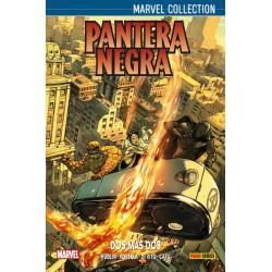 PANTERA NEGRA DE HUDLIN VOL. 03 DOS MÁS DOS