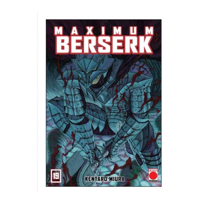 BERSERK MAXIMUM VOL. 19