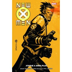 NEW X-MEN VOL. 05 (DE 07)
