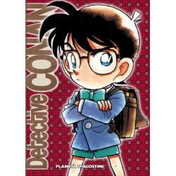 DETECTIVE CONAN Nº02 (NUEVA EDICION)