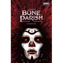 BONE PARISH VOL. 02