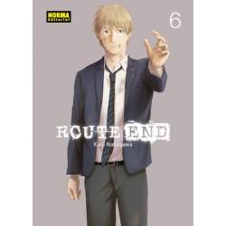 ROUTE END Nº 06 (DE 08)