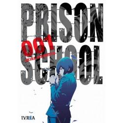 PRISON SCHOOL Nº 01