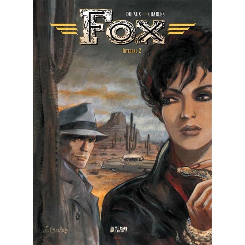FOX INTEGRAL VOL. 02