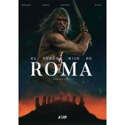 EL TERCER HIJO DE ROMA VOL. 02