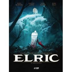 ELRIC VOL. 03: EL LOBO BLANCO
