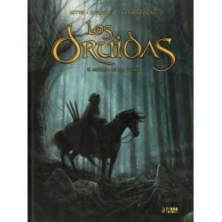 LOS DRUIDAS VOL. 01: EL MISTERIO DE LOS OGAMS