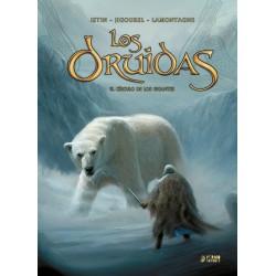 LOS DRUIDAS VOL. 02: EL CIRCULO DE LOS GIGANTES