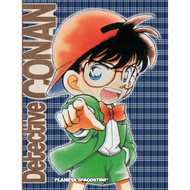 DETECTIVE CONAN Nº03 (NUEVA EDICION)