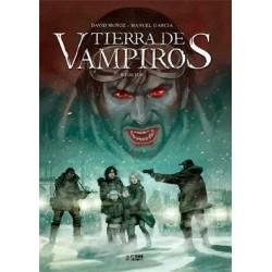 TIERRA DE VAMPIROS VOL. 02: REQUIEM