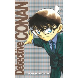 DETECTIVE CONAN Nº04 (NUEVA EDICION)