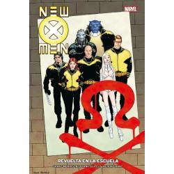 NEW X-MEN VOL. 04 (DE 07)