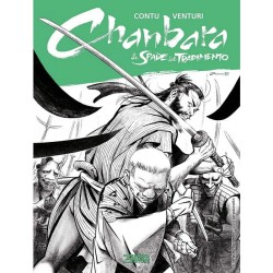 CHANBARA VOL. 03: LA ESPADA DE LA TRAICIÓN