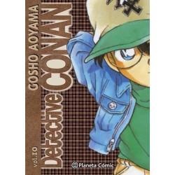 DETECTIVE CONAN Nº10 (NUEVA EDICION)