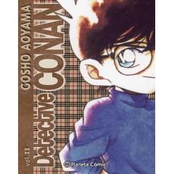 DETECTIVE CONAN Nº11 (NUEVA EDICION)