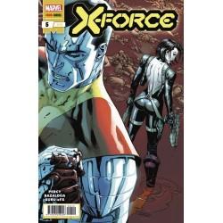 X-FORCE Nº 05 / 10