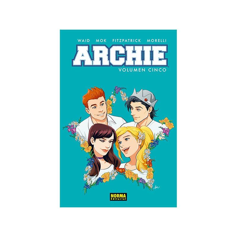 ARCHIE VOL. 05