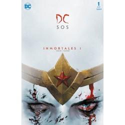 DCSOS: INMORTALES Nº 01 (DE 3)