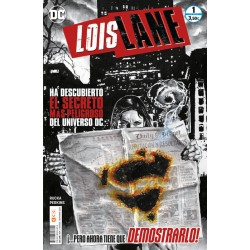 LOIS LANE Nº 01 (DE 6)
