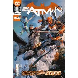 BATMAN Nº 46 / 101