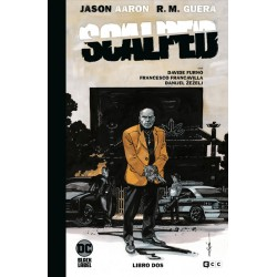 SCALPED VOL. 02 (DE 03) (EDICIÓN LIMITADA EN BLANCO Y NEGRO)