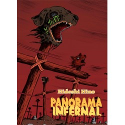 PANORAMA INFERNAL (2 EDICIÓN REMASTERIZADA)